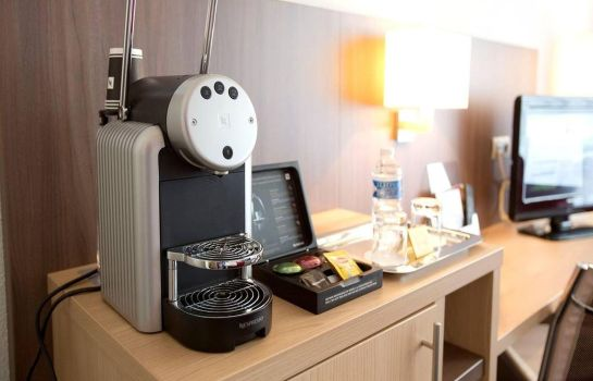 Camera doppia (Comfort) Quality Hotel Bordeaux Centre