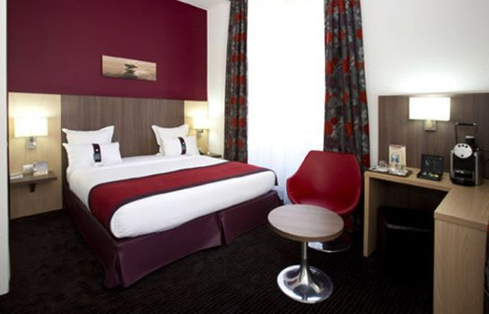 Zimmer Quality Hotel Bordeaux Centre