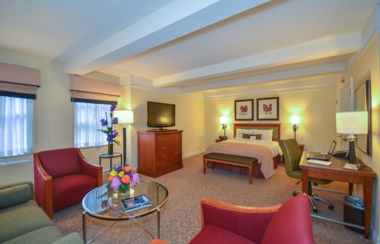 Junior Suite San Carlos