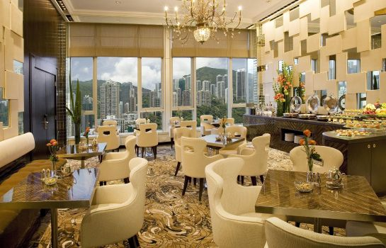 Hotel bar Regal Hongkong