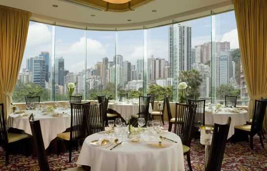 Restaurant Regal Hongkong