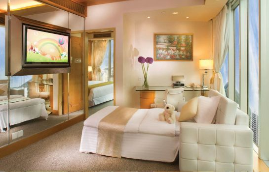 Suite Regal Hongkong