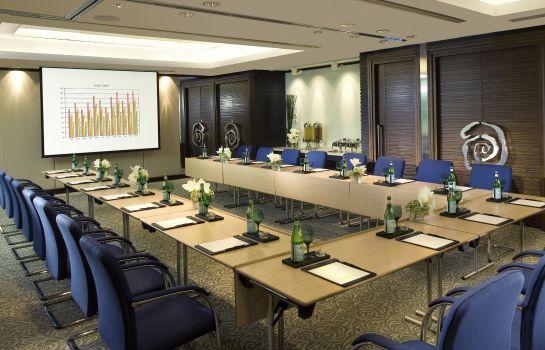 Conference room Regal Hongkong