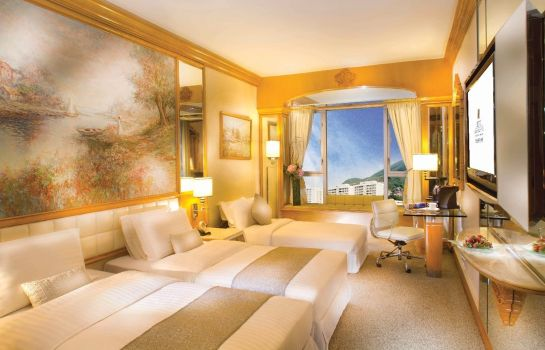 Room Regal Hongkong