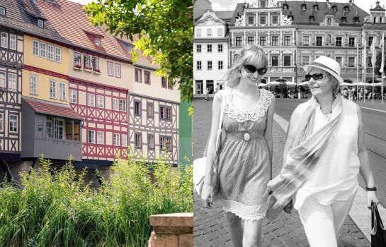 Mercure Hotel Erfurt Altstadt Hotel De
