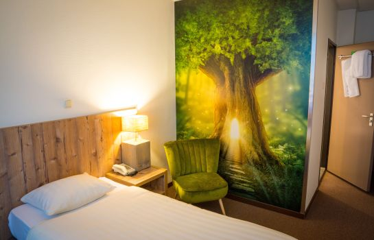 Single room (standard) Forest Hotel