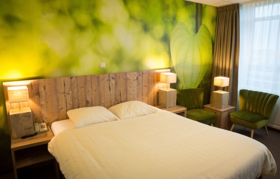 Double room (standard) Forest Hotel