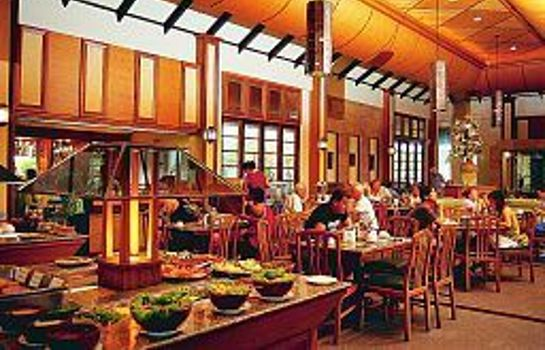 Restaurant Sunshine Garden Resort