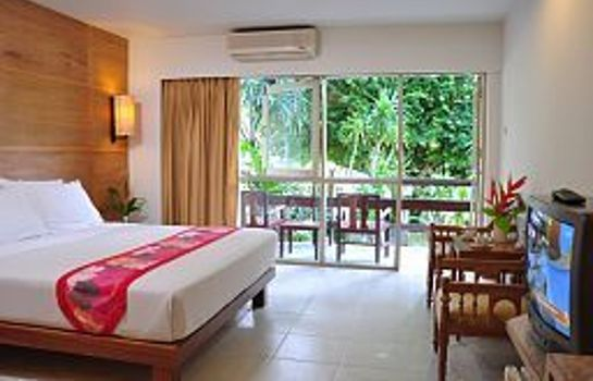 Kamers Sunshine Garden Resort