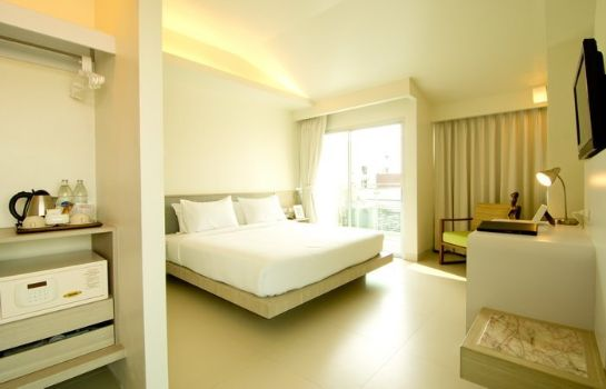 Suite Sunshine Hotel & Residences