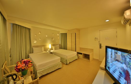 Standard room Sunshine Hotel & Residences