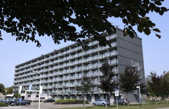 Vista exterior Hampshire Hotel - City Terneuzen