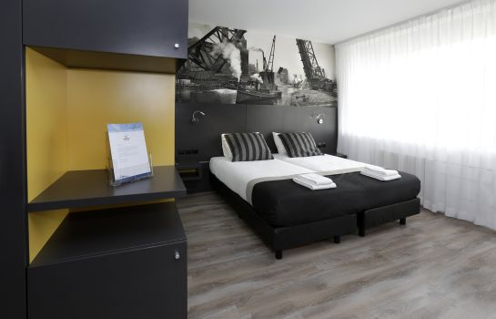 Suite Hampshire Hotel - City Terneuzen