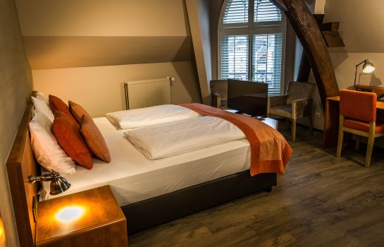 Double room (superior) De Limbourg