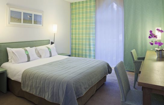 Chambre Holiday Inn Resort LE TOUQUET