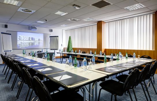 Meeting room AXOTEL LYON PERRACHE