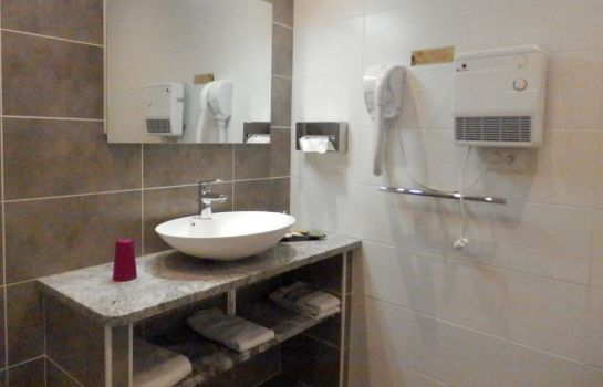 Bathroom Citotel Bristol