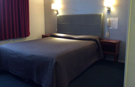 Double room (superior) Citotel Bristol