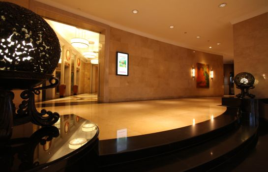 Lobby Lakeview Xuan Wu