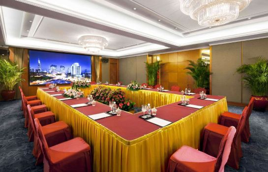 Conference room Lakeview Xuan Wu