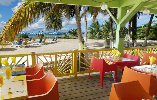 Canella Beach Hotel Le Gosier