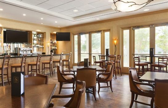 Hotelbar Silverado Resort and Spa