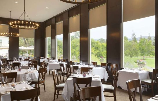 Restaurante Silverado Resort and Spa