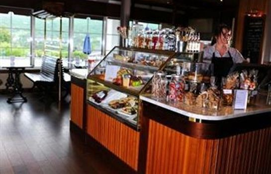 Hotel-Bar Dr. Holms Hotel