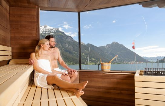 Sauna Post am See Hotel