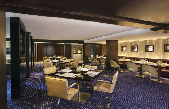 Hotel bar RADISSON BLU PLAZA DELHI