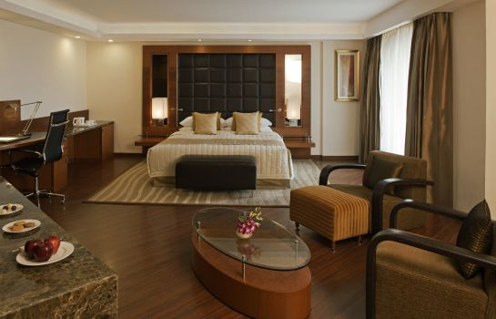 Room RADISSON BLU PLAZA DELHI