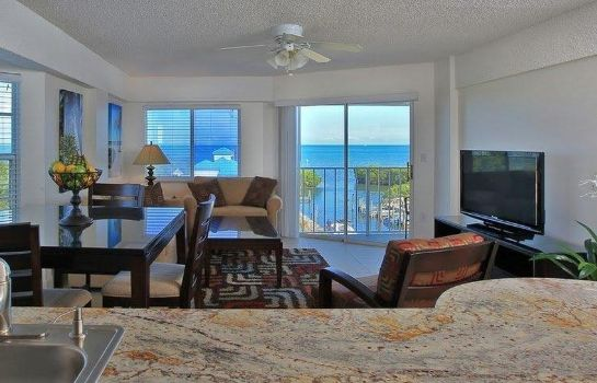 Suite Ocean Pointe Suites at Key Largo