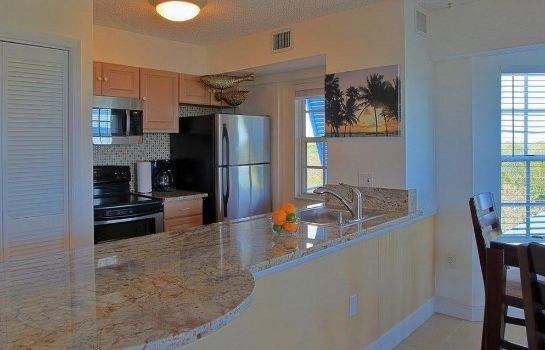 Informacja Ocean Pointe Suites at Key Largo