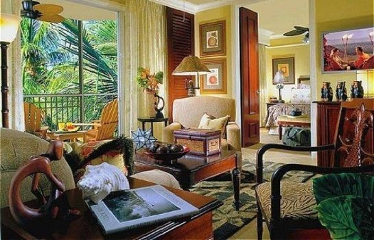 Suite CHEECA LODGE AND SPA