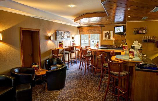 Hotelbar NordWest-Hotel Am Badepark