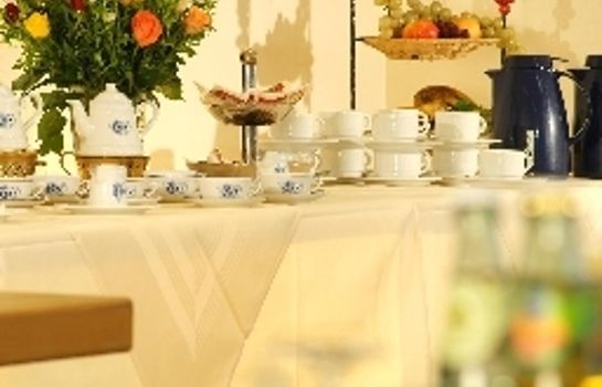 Ontbijtbuffet NordWest-Hotel Amsterdam