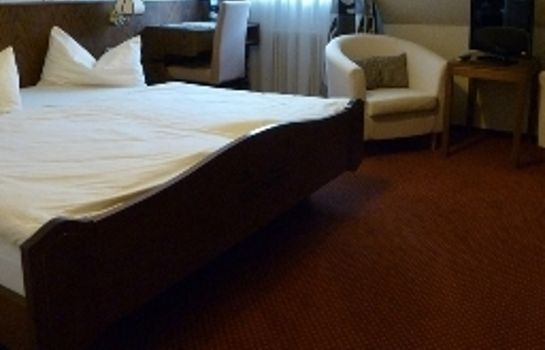Double room (standard) Pflug