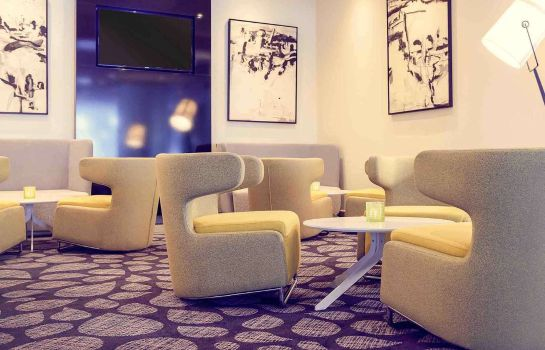 Hotel-Bar Mercure Bochum City