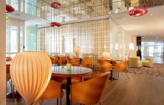 Hotel bar Mercure Bochum City