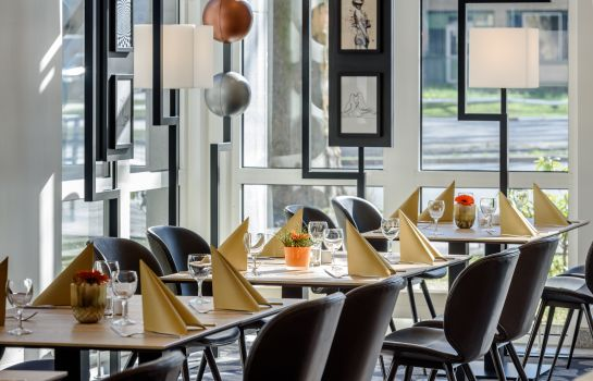 Restaurant Mercure Bochum City
