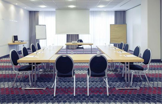 Conference room Mercure Bochum City