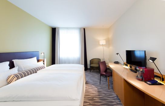 Double room (superior) Mercure Bochum City