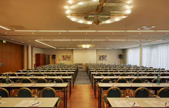 Conferences H+ Hotel Magdeburg