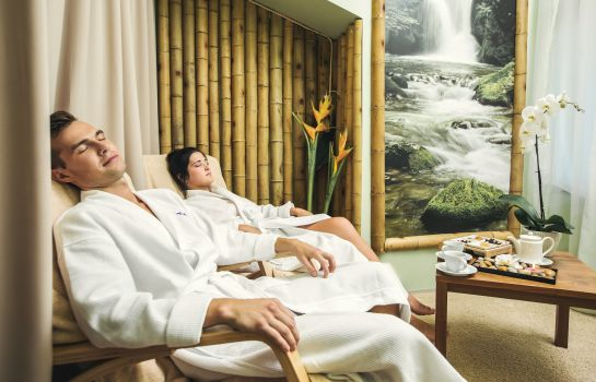 Area relax Jurmala Spa Hotel & Conference