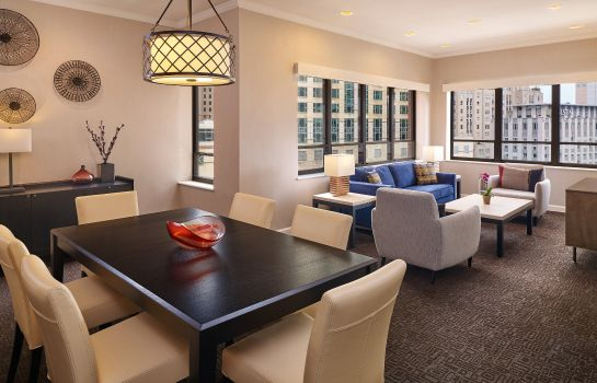 Suite The Tremont Chicago Hotel at Magnificent Mile