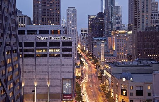 Info The Tremont Chicago Hotel at Magnificent Mile