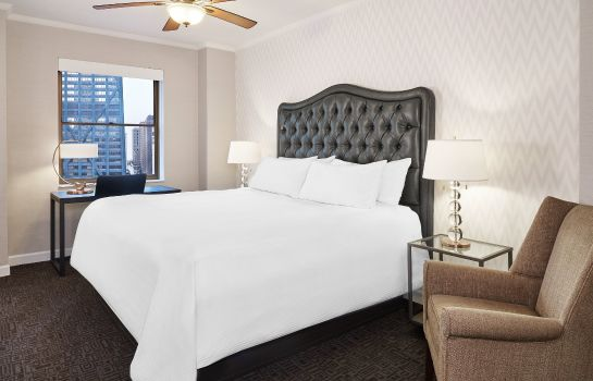 Kamers The Tremont Chicago Hotel at Magnificent Mile