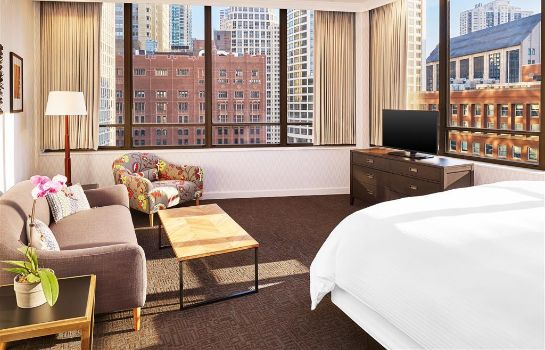 Room The Tremont Chicago Hotel at Magnificent Mile