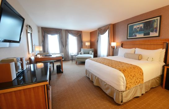 Suite INN AT GREAT NECK