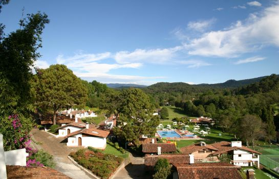 Vista esterna HOTEL AVANDARO GOLF AND SPA RESORT-VALLE